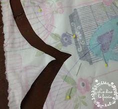 cucire copritermosifone Hobby, Home