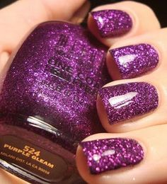 Love this color.Plus I am now obsessed with painting my nails...like, ALL the time.