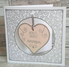 Check out this item in my Etsy shop https://www.etsy.com/uk/listing/591235541/sister-card-sister-birthday-card-worlds