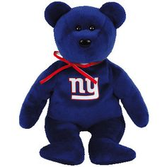 NY NEW YORK GIANTS