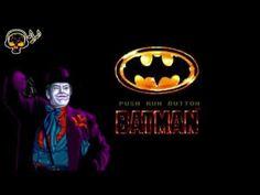 BATMAN (TurboGrafx-16) - Soundtracks ♫