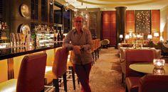 Javier de las Muelas abre one-ninety Bar y Terraza