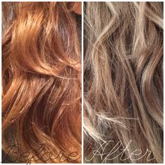 Wella Color Charm Toner Or I Diy Toned My Hair With T18 20 Volume Developer To Freshen Up Ombré