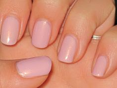 Revlon- Cotton Candy | NailstahNailstah