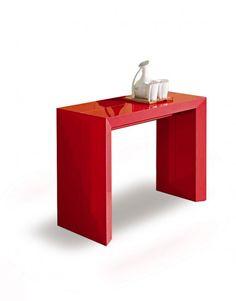 Junior-Giant-Edge-in-glossy-red--extending-table