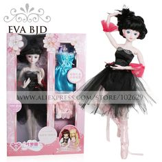 http://babyclothes.fashiongarments.biz/  1/3 BJD Doll 60cm 19 jointed dolls Black Swan angel Girl doll ( Free Eyes + Hair + Makeup + Clothes + Shoes )  EVA BJD DA001-43, http://babyclothes.fashiongarments.biz/products/13-bjd-doll-60cm-19-jointed-dolls-black-swan-angel-girl-doll-free-eyes-hair-makeup-clothes-shoes-eva-bjd-da001-43/,           Hello, friends:           Good morning! Due to the Chinese Spring Festival (Chinese New Year) comes, the post office will have a holiday from January…