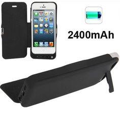MORE http://grizzlygadgets.com/2400mah-external-battery-pack-case Price $49.95 BUY NOW http://grizzlygadgets.com/2400mah-external-battery-pack-case