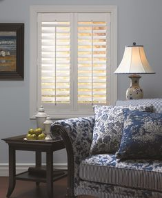 Plantation Shutters - Shutter and Blind Superstore