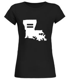 """# Louisiana Gay Pride Equal Rights T-Shirt .  Special Offer, not available in shops      Comes in a variety of styles and colours      Buy yours now before it is too late!      Secured payment via Visa / Mastercard / Amex / PayPal      How to place an order            Choose the model from the drop-down menu      Click on """"Buy it now""""      Choose the size and the quantity      Add your delivery address and bank details      And that's it!      Tags: Support equality and acceptance for all…"""