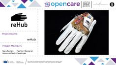 SCimPULSE foundation: Meet the reHub glove- the open source rehabilitato...