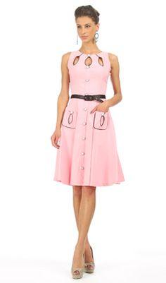 7b015734e07a1 76 meilleures images du tableau robe rose pale   Rose pink dress ...