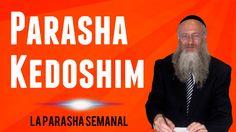 La Parasha de ésta semana: Kedoshim