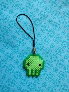 Another Cthulhu perler bead pattern