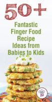 Who doesn't love finger foods? Here are some great, healthy ideas for your next meal! Feeding My Kid is filled with all the information you need about how to raise your kids, from healthy tips to nutritious recipes. #FeedingMyKid #recipes #babyfingerfoods #snacks