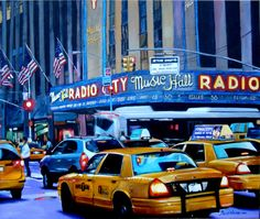 Time square New York Taxi, Times Square, Broadway Shows, Music, Muziek, Musik, Songs