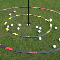 During #practice, focus on getting better around the #hole, especially with putting Target Golf, Golf Mk4, Golf Training Aids, Best Golf Clubs, Golf Practice, Golf Outing, Golf Chipping, Chipping Tips, Dolphins