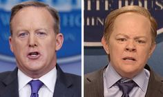 Sean Spicer Just Responded To Melissa McCarthy's SNL Skit, And He's NOT Happy
