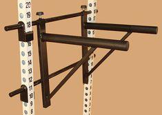 Adjustable Dip / Pull-Up bars