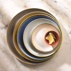 Churchill Stonecast Tableware Crockery Collection