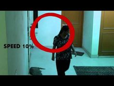 Ghost Try To Talk With Girl - Paranormal Activity Caught On Camera Ghost Videos, Scary Videos, Scary Shows, Scary Gif, Real Ghosts, Paranormal, Superhero Logos, Activities, Youtube