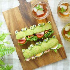 アレンジちぎりパンが大ブーム♡インスタで見つけた真似したくなるほど可愛い!ちぎりパンをご紹介!♡ -page3 | mama Jocee