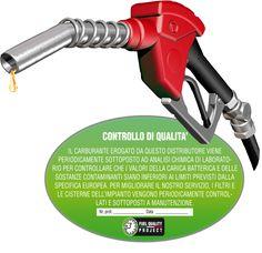 Fuel Quality di MotorSistem, carburante di qualità controllata e carta punti fedeltà per sconti fino al 60% sui prodotti Car Care