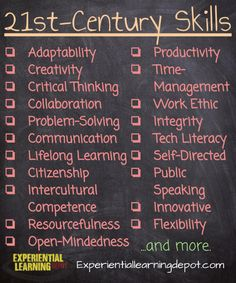 How to Add Skills to Your Curriculum - Experiential Learning Depot 21st Century Classroom, 21st Century Learning, 21st Century Skills, Instructional Strategies, Teaching Strategies, Teaching Tools, Teaching Art, Teaching Ideas, Problem Based Learning