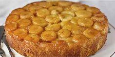 Iata o prajitura care o sa te uimeasca imediat, Sharlotka cu banane Banana Recipes, Pie Recipes, Dessert Recipes, Cooking Recipes, Sweet Bakery, Most Delicious Recipe, Sweet Pastries, Sweet Pie, No Cook Desserts