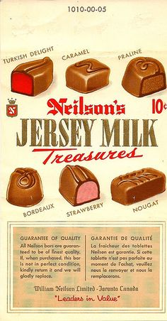 Neilson's Jersey Milk Treasures From the here it is! Why did they stop making this tasty chocolate bar? Well at least there's still jersey milk! My Childhood Memories, Childhood Toys, Best Memories, School Memories, Retro Candy, Vintage Candy, Those Were The Days, The Good Old Days, Old Candy