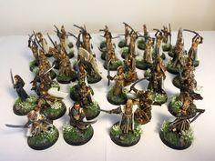 Lotr High Elves