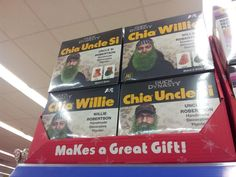 Great white elephant gifts