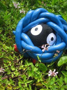 Tangela Pokémon Plush