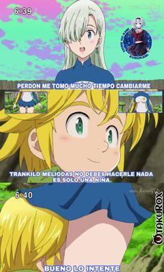 Elizabeth la besto waifu de nnt Anime No Kami<--sigueme en mi pag xD #Kurokami . anime meme en español