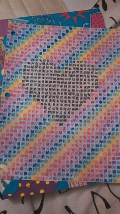 Graph paper art FOR THE TEENS Composing an academic paper continues to be a complicated, hoping, and daunting process For most learners. Graph Paper Drawings, Graph Paper Art, Pattern Paper, Pixel Art, Teen Art, Paper Quilling Designs, Graph Design, Arts And Crafts, Paper Crafts