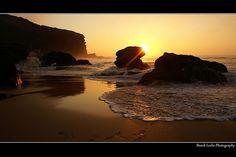 Redhead Beach Australia. Lovely! We'll now...it's only fair being that I am a redhead that I walk this beach!!;)