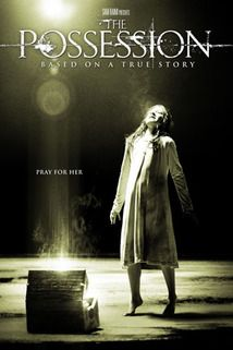 The Possession- first horror movie I ever saw in theaters. Not an A+ horror film, but decent nevertheless. Horror Movie Posters, Best Horror Movies, Scary Movies, Great Movies, Awesome Movies, The Possession 2012, Possession Movie, Image Film, Best Horrors