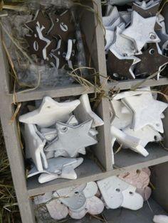 stars, hearts, ornaments