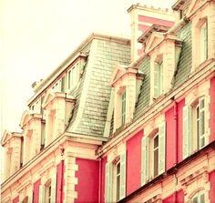 Paris--need to go.
