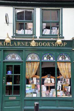 Killarney Bookshop