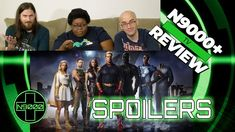 We give our spoiler review of The Boys, which premiered its first season of eight episodes on Amazon Prime Video on Friday, July 26, 2019.  WARNING This video contains elements that are not suitable for some audiences, especially younger audiences. Viewer discretion is advised.  #TheBoysTV #AmazonPrimeVideo #Review #Amazon #PrimeVideo #TheBoys #DareToBeDynamite #DareToBeYOU #youtubevideo #youtubers #youtubevideos #youtuber  #youtubechannel #reviews #youtube Amazon Prime Video, Tv Reviews, Youtubers, Tv Shows, Channel, Friday, Videos, Boys, Movie Posters