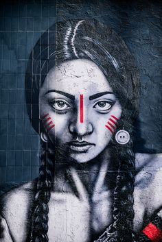 by Angelina Christina and Fin Dac - Palm Springs, California