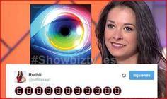 #MYHYV: #Ruth se desconecta de las redes sociales, Llega la #final de su #trono? #showbiztv_es