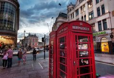Walking through #London, #England, from Trey Ratcliff at http://www.StuckInCustoms.com - all images Creative Commons Noncommercial