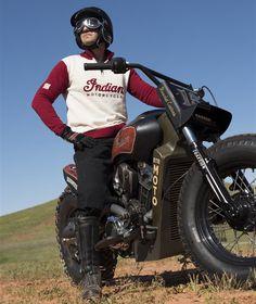 """Indian Motorcycles Custom """"Black Hills Beast"""" - Motorcycle ..."""