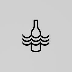 Winecast designed by Anagrama. #branding #logo #design