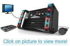 Akai KS 212 CD+G Karaoke Player
