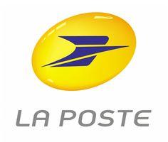 la poste france logo #mail #logo #postoffice