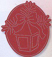Embossing Templates - Kamya Craft Supplies Online