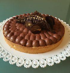 #armoniadicaramello #montersino #crostate