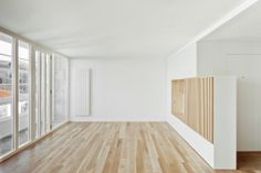 Concheiro de Montard © Luis Diaz Diaz #house #interiors
